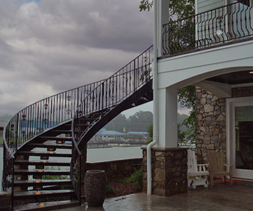 Residential Handrails Product Featured
