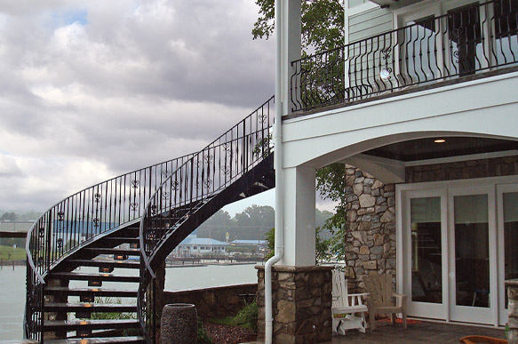 Residential Handrails Main Img