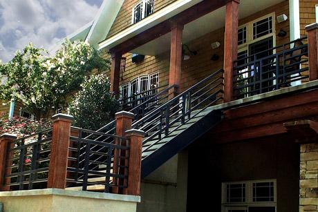 Residential Handrails Sub Img 2